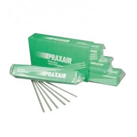 Electrodo Praxair Inox 62 Duplex (Paq. 4kg.)