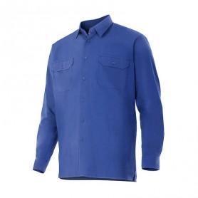 Camisa Velilla manga larga