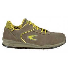 Zapato Seguridad Cofra Schiavio S1 P SRC