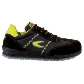 Zapato Seguridad Cofra Owens S1 P SRC