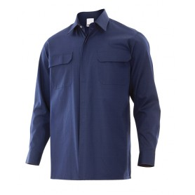 Camisa Velilla ignífuga - antiestática