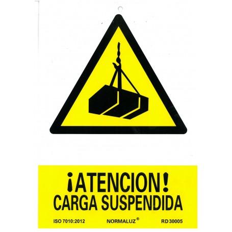 Carga Suspendida
