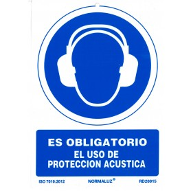Uso de Protección Acustica