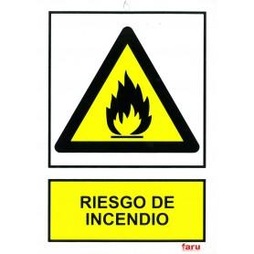 Riesgo de Incendio