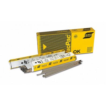 Electrodo Básico ESAB OK 53.16 E-7016 Spezial (2 Capas)