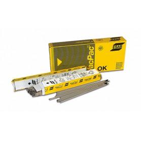 Electrodo Básico ESAB OK 48 E-7018 (Paq.)