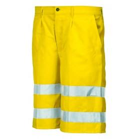 Pantalón corto Alta Visibilidad