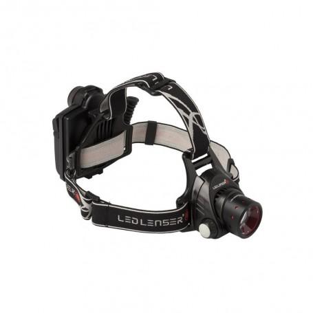 Linterna frontal Led Lenser H14.2  350 Lúmenes