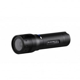 Linterna Led Lenser P7QC 4 colores 220 Lúmenes