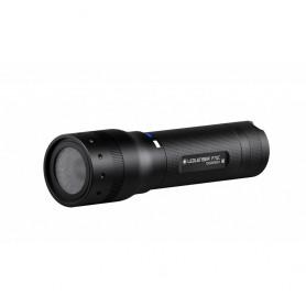 Linterna Led Lenser P7QC 4 colores 220 Lúmenes