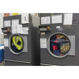 Servicio de Lavado de Prendas de trabajo
