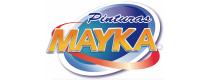 Pinturas Mayka